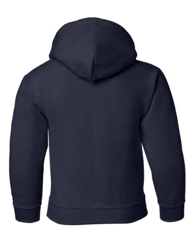 Us Navy Hooded Pullover Sweatshirt - 5