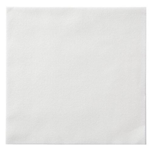 Hoffmaster 120053 Linen-Like Greek Key Dinner Napkin, Unembossed, 1/4 Fold, (1/4 Fold Dinner Napkin)