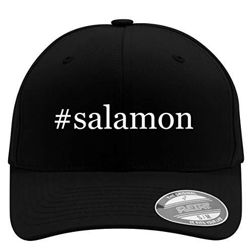 #Salamon - Flexfit Adult Men's Baseball Cap Hat