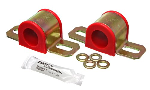 Energy Suspension 9.5114R 1-5/16'' Stabilizer Bushing by Energy Suspension