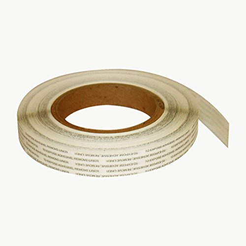 HD Double Coated Tissue Tape: 3/4