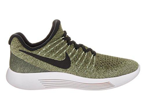 Racer Unisex Flyknit 300 Grøn Nike Damp Palme Voksne Sneakers pd4Tnq