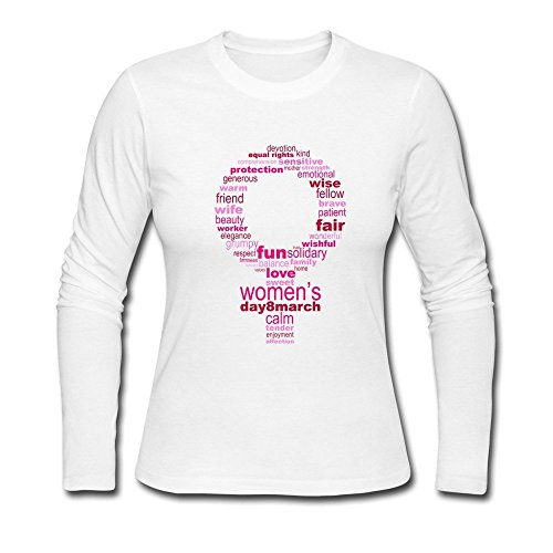 enhui-honey-womens-day-symbol-brand-new-long-sleeve-tshirt