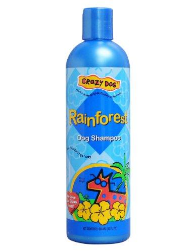 Crazy Dog Rainforest Shampoo, My Pet Supplies