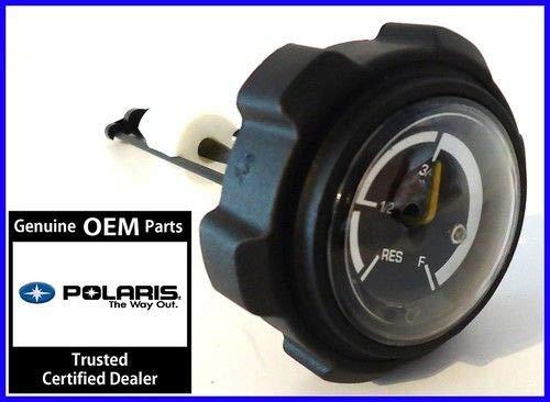 Pure Polaris Gas Gauge Cap, Part Number 2873628