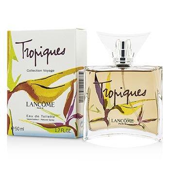 Lancome Spraycollection Tropiques De Limited Voyage Eau Toilette qSpjLzVGUM