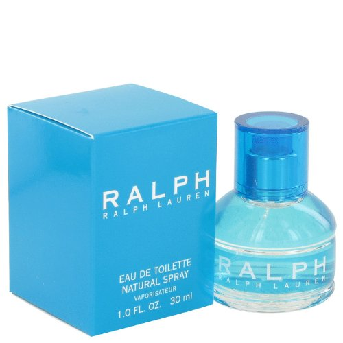 Ralph Lauren Apple Perfume - Rãlph Pérfume by Rälph Läuren for Women 1 oz Eau De Toilette Spray +FREE Angél Vial