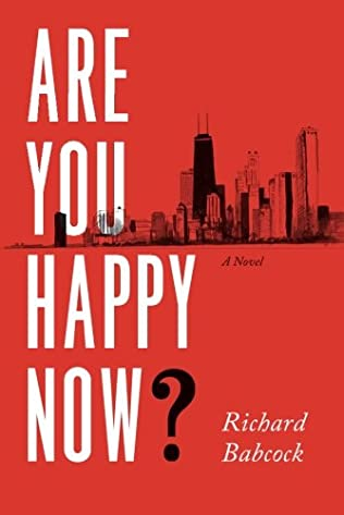 book cover of Are You Happy Now?