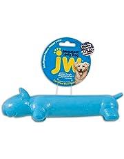 JW Pet Company Megalast Long Dog Dog Toy, Large (Colors Vary)