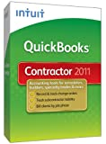 QuickBooks Premier Contractor 2011 - [Old Version]