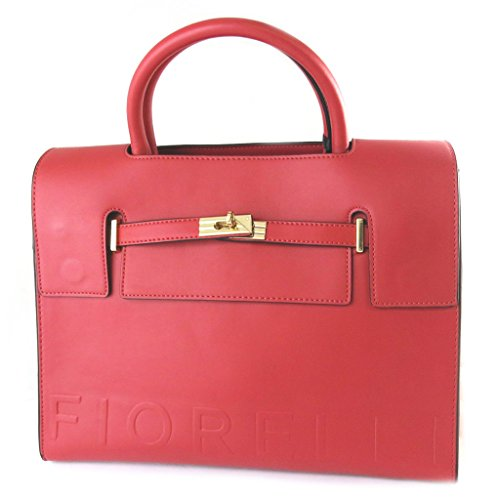 Bag designer Fiorellirosso - 34x26.5x15 cm.