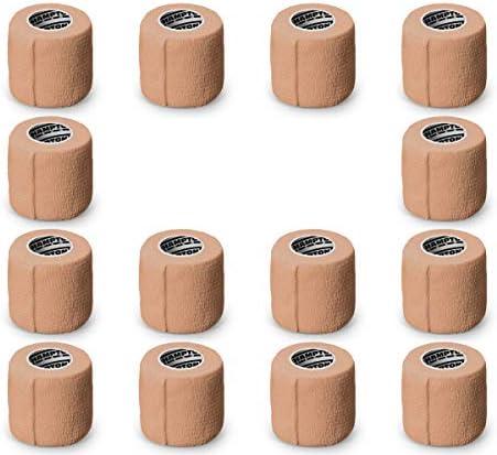 14 Pack Yards Beige Adhesive Bandage product image