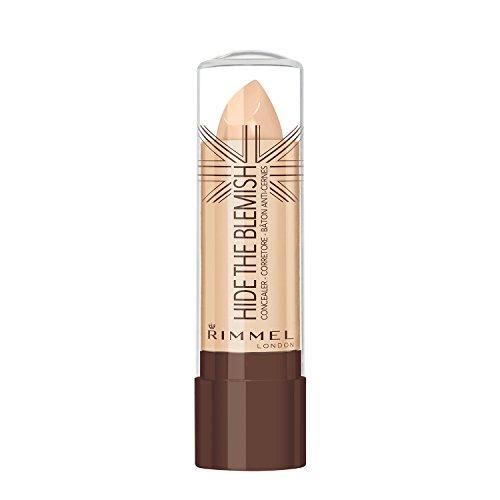 Medium Blemish Concealer (Rimmel Hide The Blemish Concealer, Medium Beige, 0.15 Fluid Ounce)