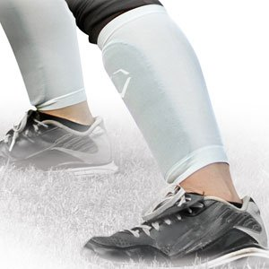 Image Unavailable. Image not available for. Color  Evoshield Fastpitch Softball  Shin Protectors Black c3ef5560e0c7