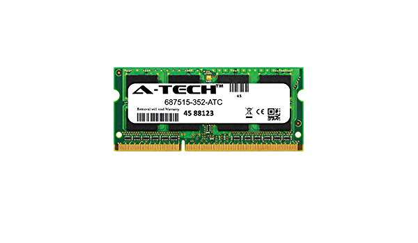 ACS COMPATIBLE with Generic Memory 4GB-PC3-12800S Replacement