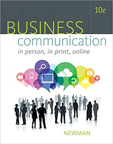 Business Communication Today 8th Edition Pdf