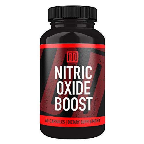 Nitric Oxide Booster Supplment Alpha Ketoglutarate product image