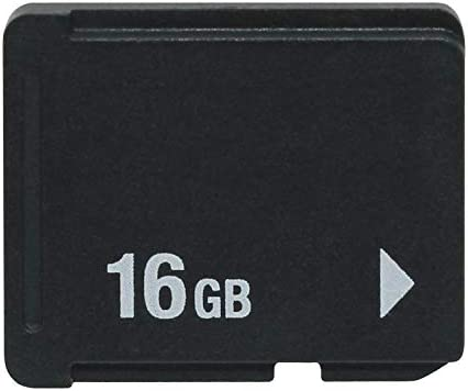 HZHIYU01 ソニーPSヴィータPSV1000 / 2000 PCH-Z081 / Z161 / Z321 / Z641のため8月16日/ 32/64ギガバイトのメモリカードメモリースティックストレージ (Color : 8G)