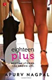 Eighteen Plus: Bedtime Stories. For Grown-Ups