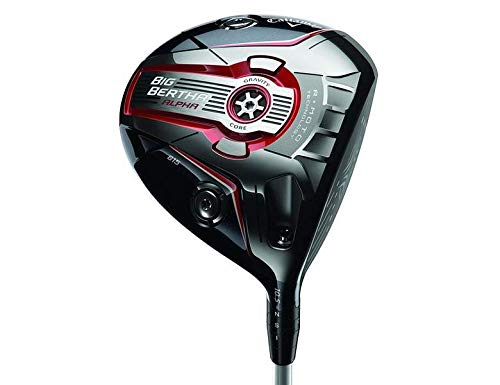 Callaway Big Bertha Alpha 815 Driver 10.5° Fujikura Motore Speeder 565 Graphite Stiff Right Handed 45.0in