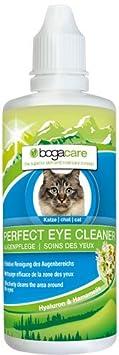 Bogacare Perfect Eye Cleaner Katze