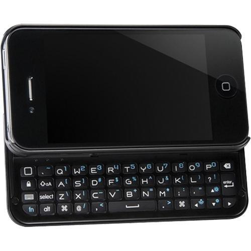 BoxWave Keyboard Buddy iPhone Case