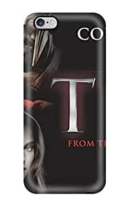 8976127K58602633 New Design Shatterproof Case For Iphone 6 Plus (thor Triple Monitor)