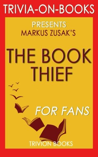 the book thief anticipation guide