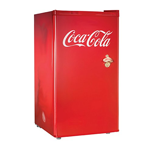 """(Set of 2) Big COCA-COLA Vinyl Sticker/Decal, Custom Sticker, only letters, no background (White, 14"""")"""