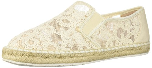 BC Footwear Women's House of Mirrors Sneaker, Natural, 8.5 M US