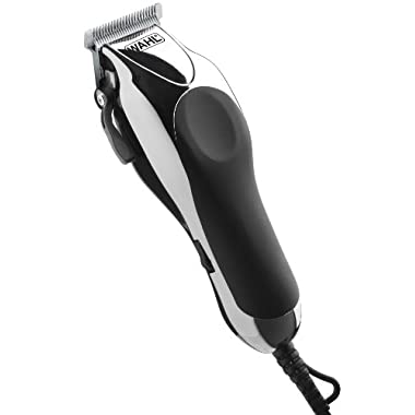 Wahl Chrome Pro 24 pc Haircut Kit #79524-2501