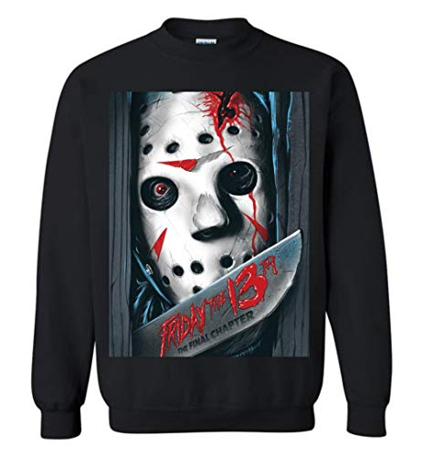Halloween Jasons Shirt Jason Friday 13th Final Chapter