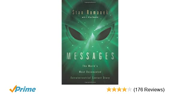 Amazon.com: Messages: The Worlds Most Documented ...