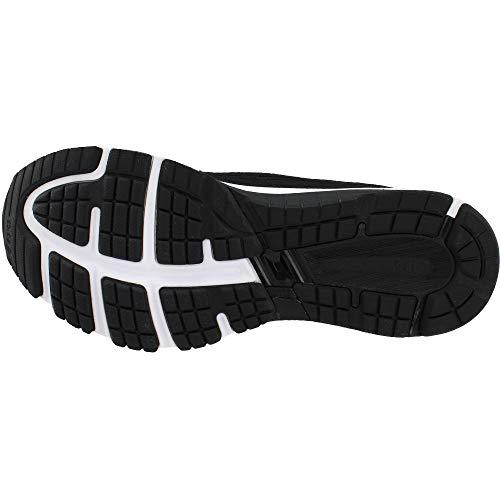 ASICS 1011A042 Men's GT-1000 7 Running Shoe Black/White by ASICS (Image #6)
