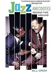 Jazz Anecdotes: Second Time Around