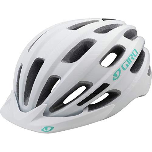 Giro Vasona MIPS Bike Helmet - Women's Matte White/Silver