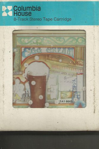 (Andy Adams & Egg Cream Egg Cream Still Sealed 8 Track Tape)