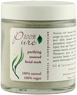 product image for 100% Pure Seaweed Facial Mask 2 oz