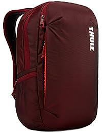 """Thule Subterra maletin para portátil 39.6 cm (15.6"""") Mochila Negro - Funda (Mochila, 39.6 cm (15.6""""), Expandible, Tirante para Hombro, 939 g, Negro)"""