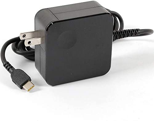 : Genuine Type C AC Adapter Charger for Lenovo