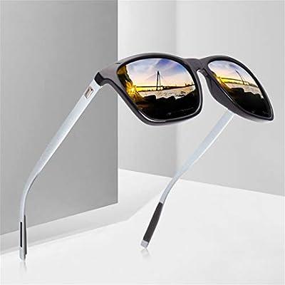Classic Polarized Sunglasses Fashion Style Sun Glasses For Men/Women UV400