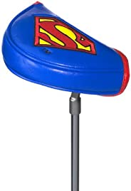 Creative Covers for Golf Superman Mallet Putter Cover, One Size