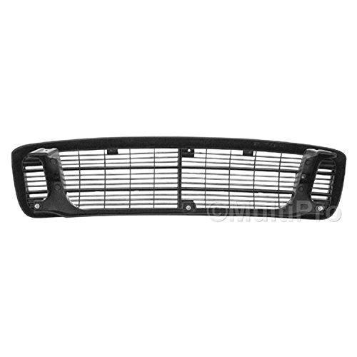 Buick Regal Grille Assembly - CPP Grille Assembly for 1993-1996 Buick Regal GM1200348