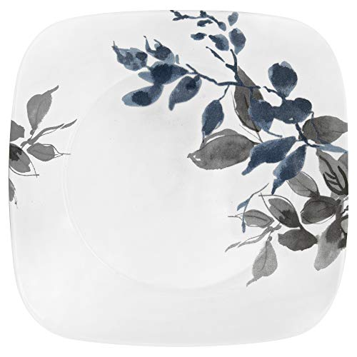 Corelle Boutique Square Kyoto Night 16-Piece Dinnerware Set, Service for 4 by Corelle (Image #4)
