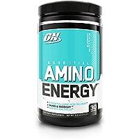 Optimum Nutrition Amino Energy w/Green Tea & Coffee 30 Servings