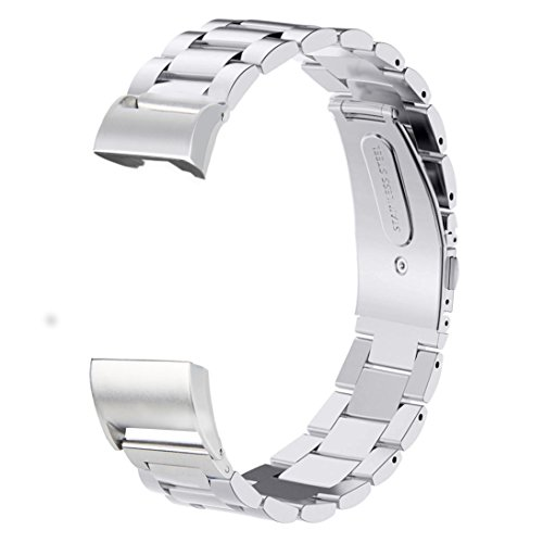 Stainless Replacement Adaptor Fitness Tracker
