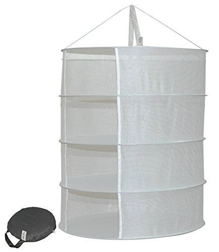 Herb Quick Cure Hanging Drying Rack