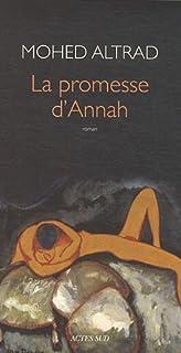 La promesse d'Annah