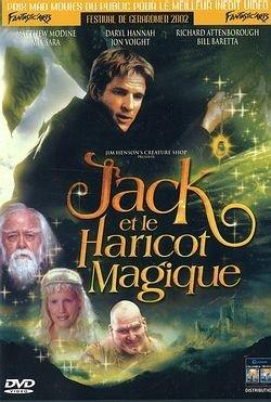 Jack et le haricot magique [FR Import]: : Modine