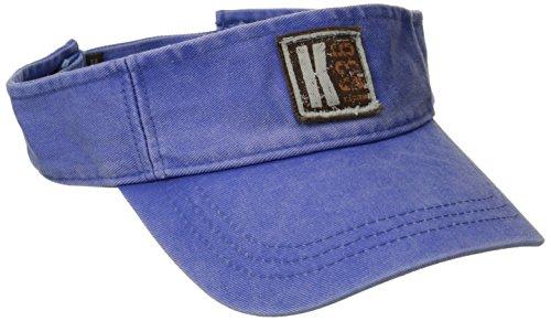 Flair Hair Mens Velcro Hat Cap Visor  (Camo w   Grey Hair ) Billy ... 15f28c6431e7